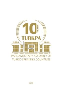 Magazine dedicated to the 10th anniversary of TURKPA