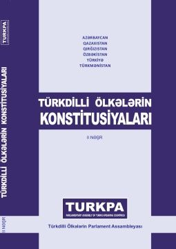 Constitutions of Turkic-speaking Countries II